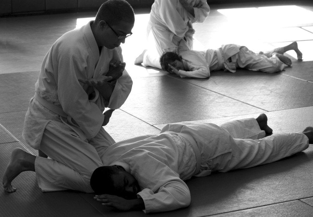 Jiu-Jitsu classes Chandler AZ